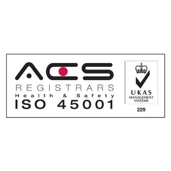 OHSAS 45001
